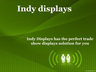 Trade Show Displays