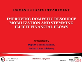 Medium-Term Budget Frameworks An essential tool in ensuring fiscal sustainability  and achieving fiscal objectives