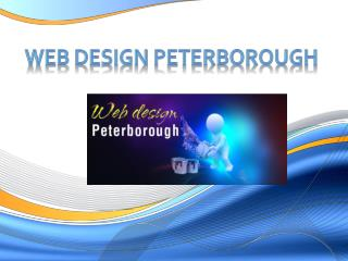 web design cambridge