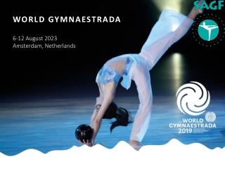 South African  Gymnastics Federation