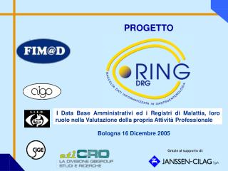 Bologna 16 Dicembre 2005