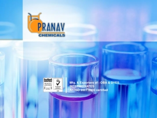 pranav chemicals