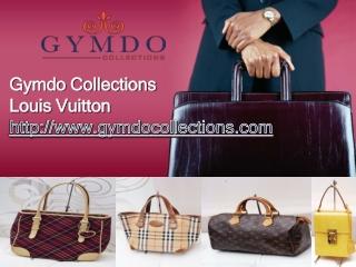 Louis Vuitton Handbags - Burberry Outlet