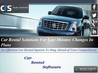 Auto Lease Software Coming To The Rescue Of Managing Unlimit