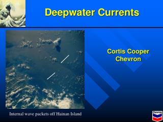 Deepwater Currents
