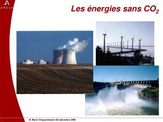 Les  nergies sans CO2