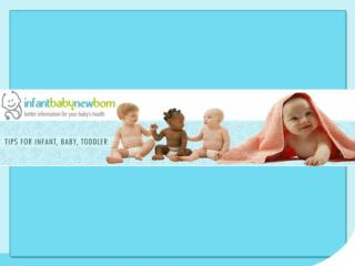 New Born Baby Products - InfantBabyNewBorn