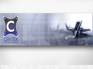 Dallas Website Design and Development - Centex Technologies