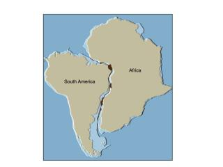 Chapter 8 The Theory of Plate Tectonics