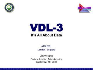 VDL-3