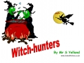 Witch-hunters