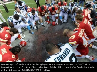 Kansas City Chiefs tragedy