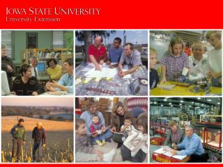 2005 Presentation - Iowa State University Extension