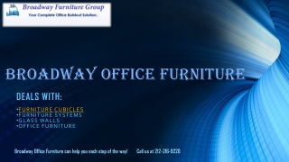 Broadwayofficefurniture