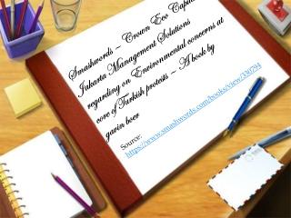 Smashwords — Crown Eco Capital Jakarta Management Solutions