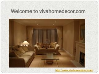 VivaHomeDecor