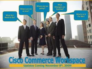Cisco Commerce Workspace Formerly Partner Deal Registration PDR