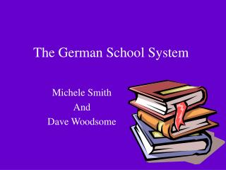 The German School System