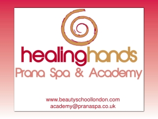 Prana Spa Beauty Academy