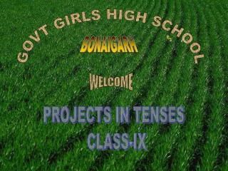 GOVT GIRLS HIGH SCHOOL