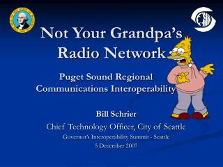 Not Your Grandpa s Radio Network