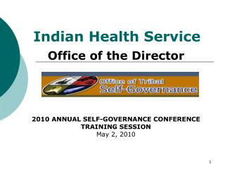 Indian Health Service