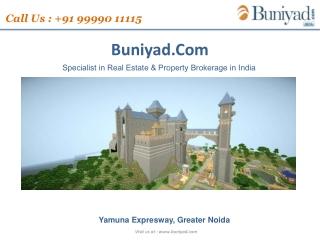 Supertech Fable Castle Greater Noida-9999011115
