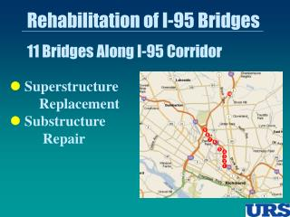 L Superstructure          Replacement l Substructure    Repair