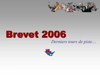 Brevet 2006