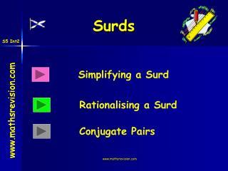 Surds