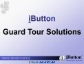 IButton  Guard Tour Solutions