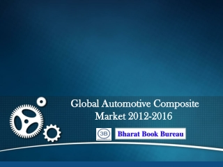 Global Automotive Composite Market 2012-2016