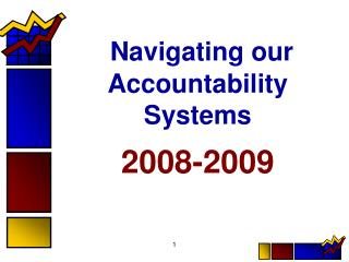 Navigating our Accountability Systems  2008-2009