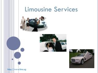 singapore limousine