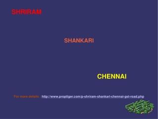 Shriram Shankari