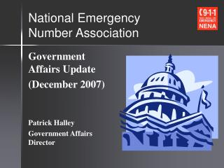 National Emergency Number Association