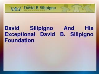 David Silipigno