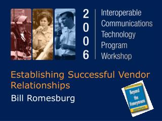 Establishing Successful Vendor Relationships