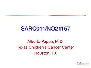 SARC011