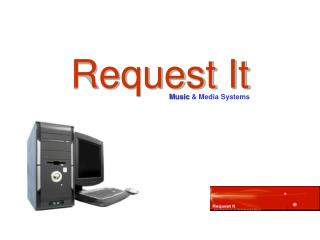 Request It