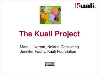 The Kuali Project