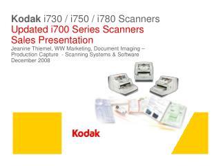 Kodak i730