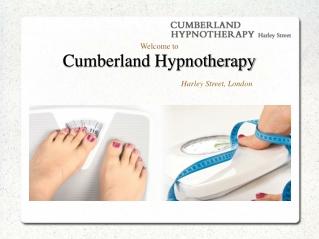 Hypnotherapy London
