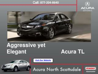 acura tl - north scottsdale, arizona