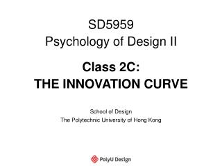 Diffusion of Innovation: Everett Rogers