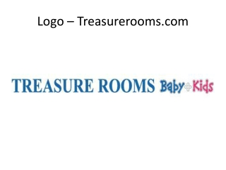 St. Louis Baby Furniture | Kids Furniture- Treasurerooms.com