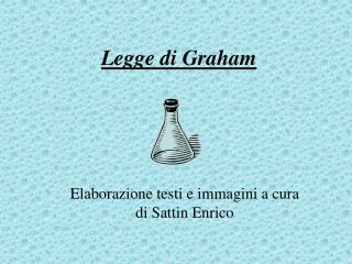 Legge di Graham