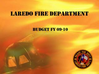 Laredo Fire Department