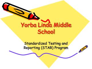 Yorba Linda Middle School