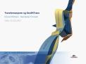 Transformasjoner og GeoSKTrans Erlend R heim, Teamleder Produkt Dato: 02.02.2007